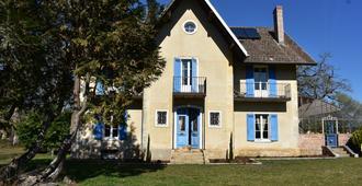 Baccara Lodge - Arengosse - Building
