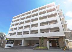 Residence Hotel Hakata 5 - Fukuoka - Bedroom