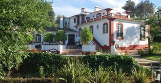 Moinho Do Alamo - Montemor-o-Novo - Building