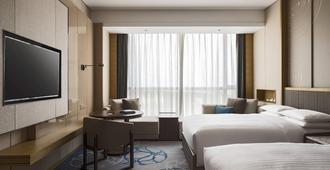 Suzhou Marriott Hotel Taihu Lake - סוג'ואו