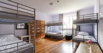 Hostel Stara Praga - Warsaw - Phòng ngủ