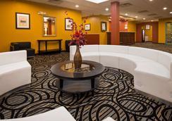 Best Western The Inn at The Fairgrounds - Syracuse - Lobby