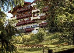Hotel Kastenholz - Nuerburg - Κτίριο