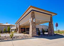 Best Western Plus Mid Nebraska Inn & Suites - Kearney - Κτίριο