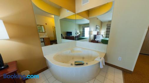 Country Inn & Suites by Radisson, Mankato, MN - Mankato - Bathroom