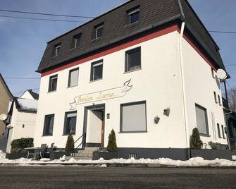 Pension Lume - Oberraden - Building