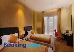 Golden Flower Hotel Bandung - Bandung - Phòng ngủ