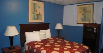 Stone Inn Motel - Siloam Springs - Habitación