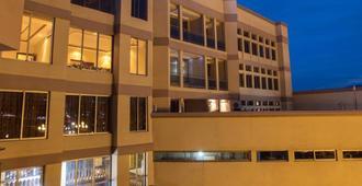 Beatrice Hotel - Kinshasa