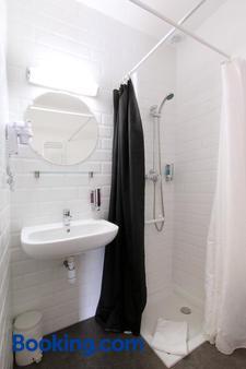 愛馬仕酒店 - 馬賽 - 馬賽 - 浴室