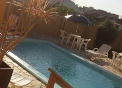 Pousada Esquina do Sol - Cassino - Pool