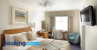 The Royal Duchy Hotel - Falmouth - Makuuhuone