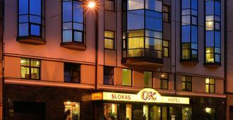 Hotel Ok - Riga