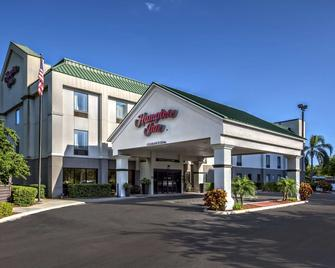 Hampton Inn Winter Haven - Winter Haven - Edificio