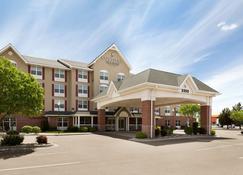 Country Inn & Suites by Radisson, Boise West, ID - Meridian - Edificio