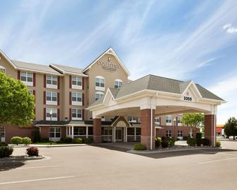 Country Inn & Suites by Radisson, Boise West, ID - Meridian - Edificio