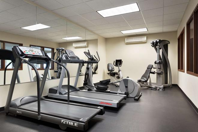Country Inn & Suites by Radisson, Boise West, ID - Meridian - Gym
