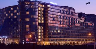 Mercure Istanbul Yesilkoy - Estambul - Edificio