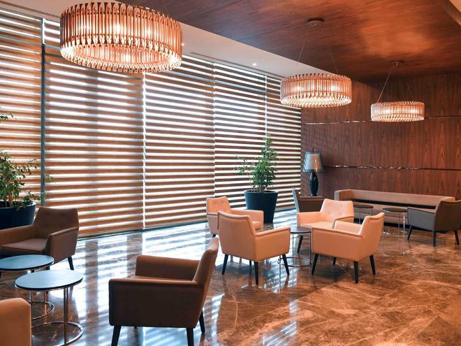 Mercure Istanbul Yesilkoy - Istanbul - Lounge