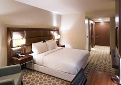 Mercure Istanbul Yesilkoy - Istanbul - Bedroom