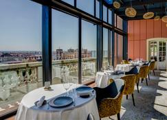 Villa Florentine - Lyon - Restaurante