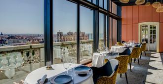 Villa Florentine - Lyon - Restaurant