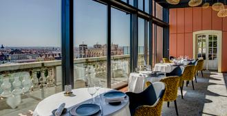 Villa Florentine - ליון - מסעדה