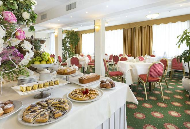 Hotel De Londres - Rimini - Food
