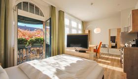 Apartmenthotel Kaiser Karl - Bonn - Building