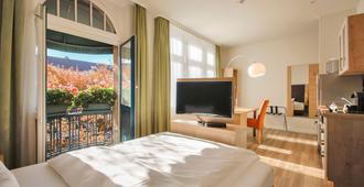 Apartmenthotel Kaiser Karl - Bonn - Rakennus