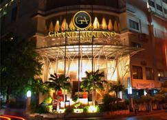 Grand Arkenso Parkview Hotel - Semarang - Building