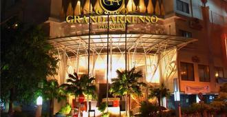 Grand Arkenso Park View - Semarang