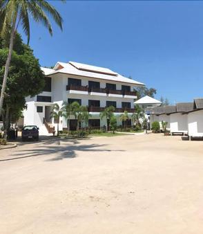 Mac's Bay Resort - Ko Pha Ngan - Building