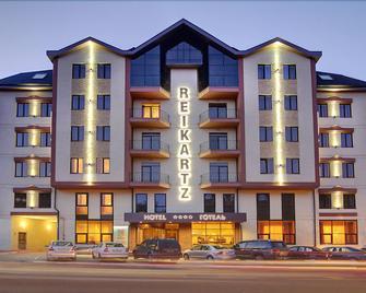 Reikartz Dnipro - Dnipro - Building