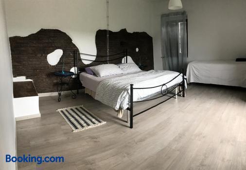 La Torretta - Orte - Bedroom