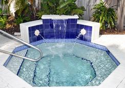 Winterset A North Beach Village Resort Hotel - Fort Lauderdale - Pool