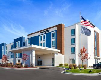 Springhill Suites By Marriott Chattanooga South/Ringgold, Ga - Ringgold - Building