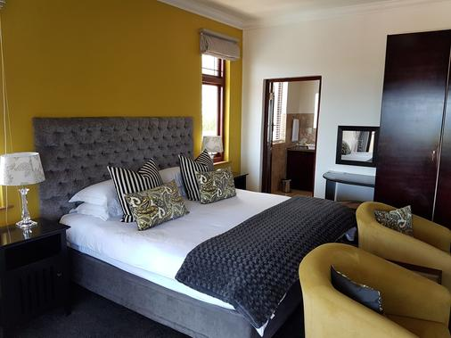 Maartens Guesthouse - Cape Town - Phòng ngủ