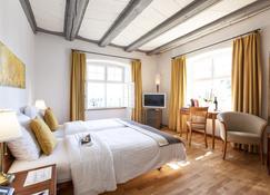 Hotel de Charme Römerhof - Arbon - Schlafzimmer