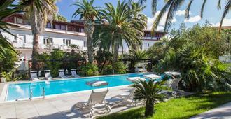 Hotel Barracuda - Campo nell'Elba