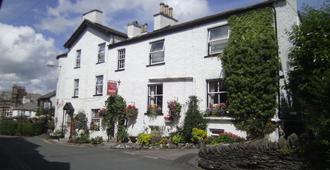 Virginia Cottage Guest House - Windermere - Κτίριο