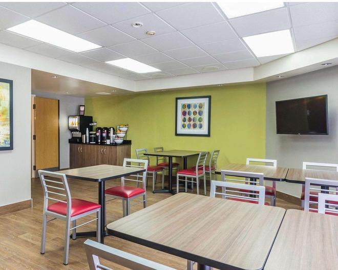 Comfort Inn - Thetford Mines - Restaurant
