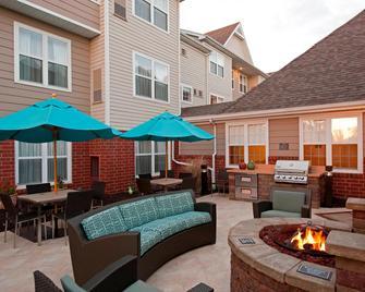 Residence Inn by Marriott Grand Rapids West - Grandville - Innenhof