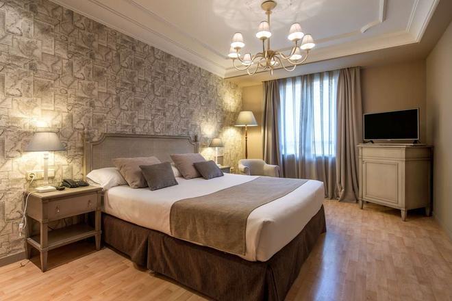 Vincci Lys - Valencia - Bedroom