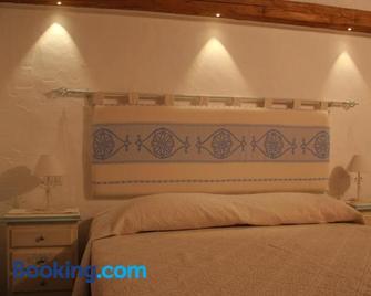 Agriturismo Fioredda - Aglientu - Bedroom