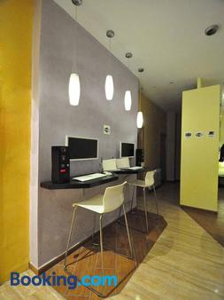 Guesthouse Barcelona Gotic - Barcelona - Business center