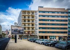 Lisbon Serviced Apartments - Liberdade - Λισαβόνα - Κτίριο