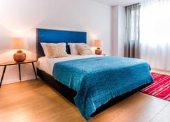 Lisbon Serviced Apartments - Liberdade - Λισαβόνα - Κρεβατοκάμαρα