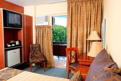 Soho Brisbane - Brisbane - Living room