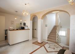 Hotel Villa Anthea - Garda - Κτίριο